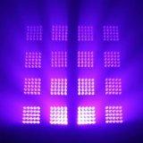 Beweglicher Kopf der Leistungs-5X5 der Matrix-LED mit Pixel