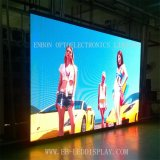 China Factory P4, P5, P6, P6.25 Display Panel for Indoor or Outdoor (500*500mm cabinet size)