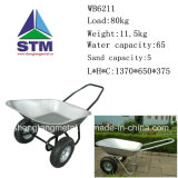 Wheelbarrow resistente con Great Price