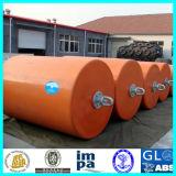 Defensa llenada marina de la espuma de poliuretano