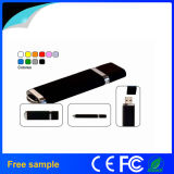 2016 de vrije Lichtere Stok van de Aandrijving van de Flits USB van de Bevordering van het Embleem Plastic