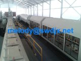 20mm-110mm PE/PP Pipe Production Line