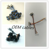 Soquete do Pin SpO2 de OEM/ODM 5 com cabo