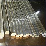 os diâmetros de 15mm podiam cortar todo o Longth Rod acrílico transparente
