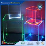 훈장 (HST 02)를 위한 다채로운 아크릴 상자
