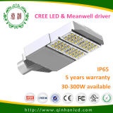 IP65 50W / 60W LED Road Light Station de stationnement Solar Street LED