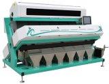 De Machine van de Sorteerder van de Kleur van de Rijst CCD