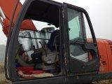 Excavador usado Hitachi Zx200-3 de la correa eslabonada