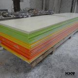 Marmorharz-Stein-feste acrylsaueroberfläche