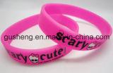 Wristbands del silicone/braccialetti/Wristbands promozionali/braccialetto