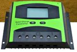 Het vrije ZonneControlemechanisme van de Steekproef 48V50A LCD PWM voor het Systeem van de ZonneMacht