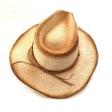 Chapéu de palha do verão da forma