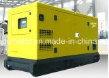 stille Diesel 100kVA Lovol Generator voor Verkoop 50Hz