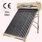 Sin presión calentador de agua solar Bg 150L7