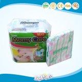 중국 Baby Diaper에 있는 Baby Diaper의 Stocklot