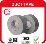 カートンのシーリングまたは管の構築の布テープのためのダクトテープ