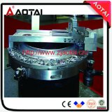 Nc Control, Servo Motor, Od Mounted sul luogo Machining Flange Facing Facer Machine