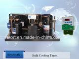 Bulk Milk Cooling Tank 2000liter (verse melk het koelen tank)