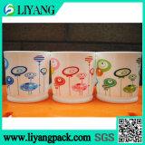 Unterschiedliches Color in Same Design, Heat Transfer Film für Plastic Cup