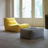 Svago Fabric Lounge Sofa Chair per il salone