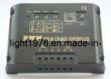 controlador solar de 5A-20A PWM para luzes do diodo emissor de luz