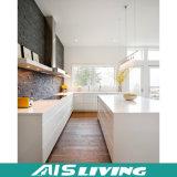 현대 높은 광택 래커 부엌 찬장 가구 (AIS-K011)