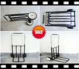 Foldable portatile Hand Trolley per Use
