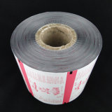 Film en aluminium Rolls d'emballage de nourriture d'impression en plastique