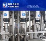 PLC Contrlled Garrafa máquina de enchimento de bebidas de suco de frutas