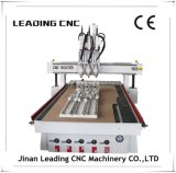 2016 router caldo di CNC di Sale 4*8'3D Wood