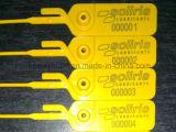 Macchina di plastica della marcatura del laser dello specialista