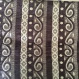 China Productos Venta al por mayor Tapicería Jacquard Chenille Upholstery Fabric
