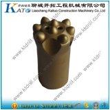 34mm Hartmetall-Felsen-Tasten-Bit