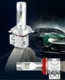 높은 Brightness 25W 4000lm 9005 Auto LED Headlight/Auto Light 또는 Car Lamp