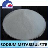 Pirosulfito del sodio de la categoría alimenticia/sodio Disulfite