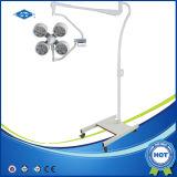 Lampe portative d'opération de 120000 lux (YD02-LED4S)
