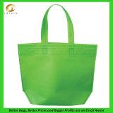 Non сплетенный мешок Tote шлюпки, изготовленный на заказ размер и отпечаток будут о'кейом (14110603)