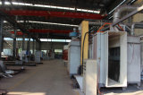 Servicios automáticos de la fabricación de la capa de la energía