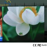 Slim Aluminum Cabinet를 가진 P6 Rental Indoor LED Display