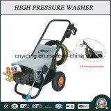 100bar 15L/Min de Lichte Reinigingsmachine van de Hoge druk van de Plicht (hpw-DL1015C)