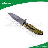 Cuchillo plegable Pocket anodizado color de encargo con el clip de la correa