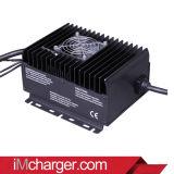 Cargador de batería de Dpi X-42c017 42V 17A en el reemplazo del cargador de Boardbattery con el dispositivo de seguridad
