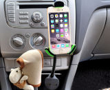 Dual USB Chargerとの新しいCar Phone Holder