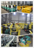 générateur diesel insonorisé de 60kVA Weichai