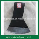 Axt-Kopf-Kohlenstoffstahl-Befestigungsteil-Ausschnitt-Hilfsmittel-Axt-Kopf A606