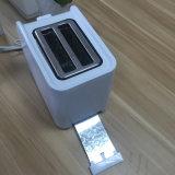 Переключатель отметчика времени печи тостера 2 ломтиков механически