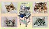 刺繍は供給のRicomaの刺繍機械を設計する