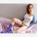 Muchacha de Japón del estudiante en el país en la muñeca del sexo de las bragas (el 145cm