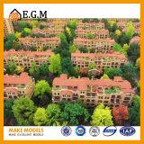 De Modellen van de Woningbouw/het Model van Onroerende goederen/Het Model van de Bouw van het Project