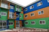 Sale를 위한 모듈 Steel 및 Sandwich Prebuilt Container House